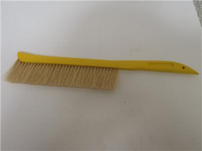Bee Brush - horse hair
