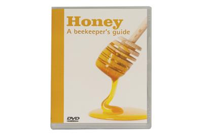 Video - Honey A beekeepers guide