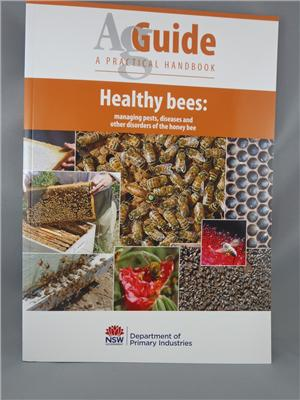 Agskills - Healthy Bees