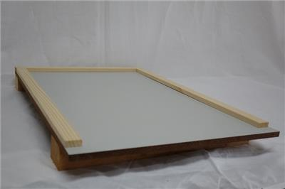 Bottom Board 8 Frame