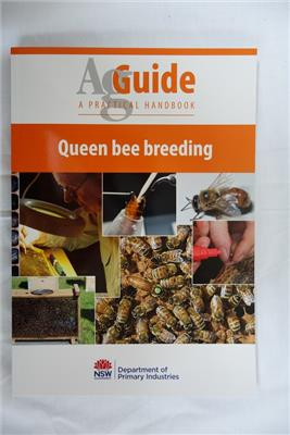 AgSkills - Queen Bee Breeding