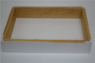 Feeder box - suitable for 8 frame top feeder