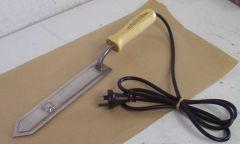 Uncapping Knife - Electric
