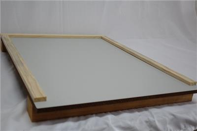 Bottom board 10 frame