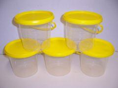 Honey container - 1.5 kg. - 1 to 199