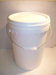 Honey bucket - 27kg - 10 or more