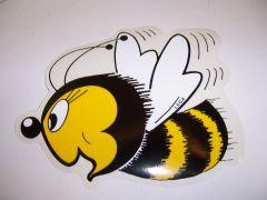 Car Sticker - large bee