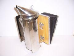 Smoker - Beeco 10 cm stainless steel